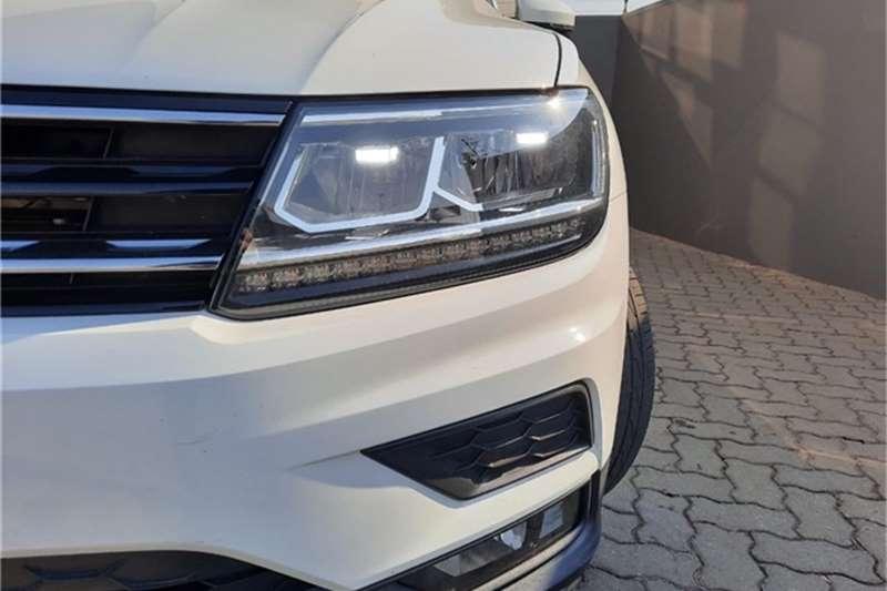 VW Tiguan 1.4TSI Trendline 2017