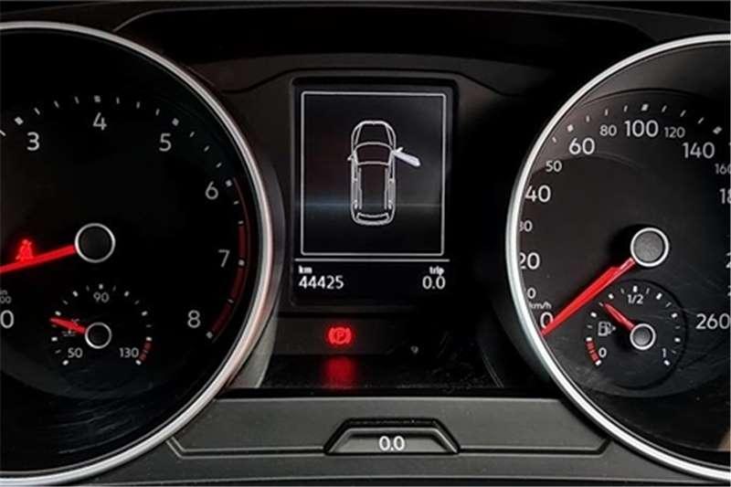 2017 VW Tiguan Tiguan 1.4TSI Trendline