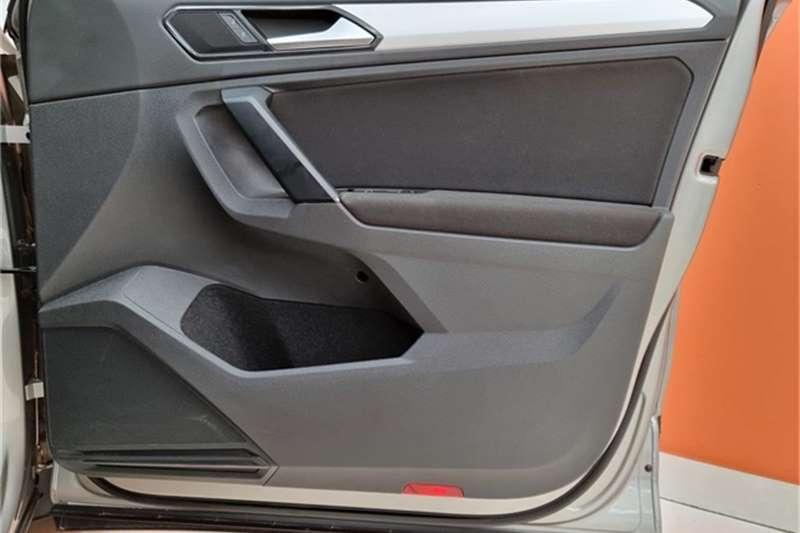Used 2018 VW Tiguan 1.4TSI Trendline