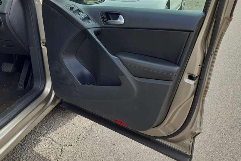 Used 2015 VW Tiguan TIGUAN 2.0 TDI COMFORTLINE 4/MOT DSG