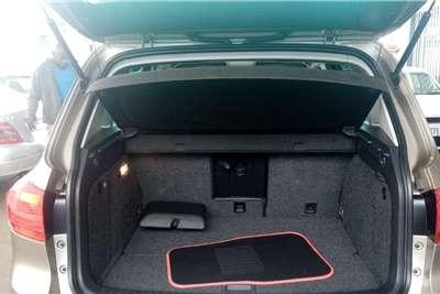 VW Tiguan 2.0 TSi  SPRT-STYL 4/MOT DSG 2014