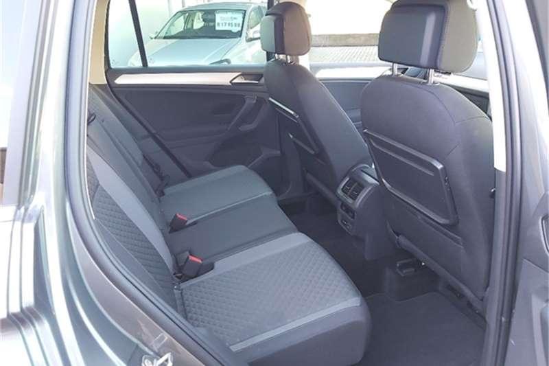 VW Tiguan 2.0TDI 4Motion Comfortline 2020