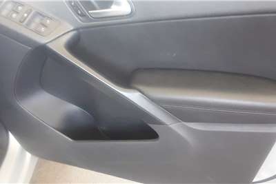 Used 2010 VW Tiguan 2.0TDI 4Motion Comfortline R Line
