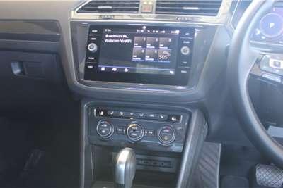 VW Tiguan 2.0TDI 4Motion Highline 2020