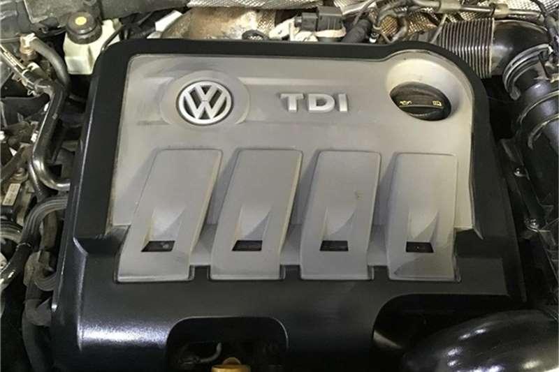 VW Tiguan 2.0TDI 4Motion Track&Field 2014