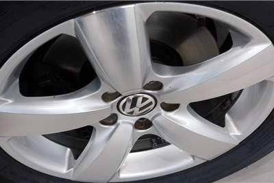 Used 2015 VW Tiguan 2.0TDI 4Motion Trend&Fun