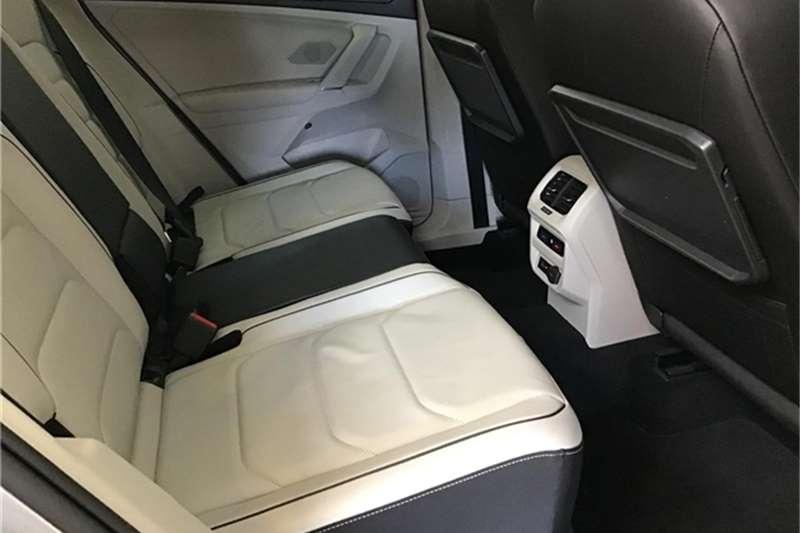 VW Tiguan 2.0TDI Comfortline 2018