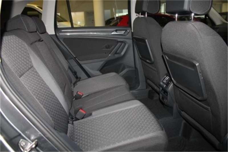 VW Tiguan 2.0TDI Comfortline 2019