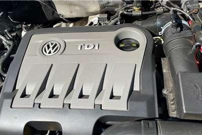 Used 2015 VW Tiguan 2.0TDI Trend&Fun