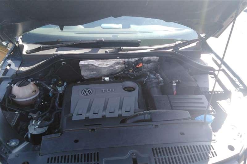 Used 2013 VW Tiguan 2.0TSI 4Motion Highline