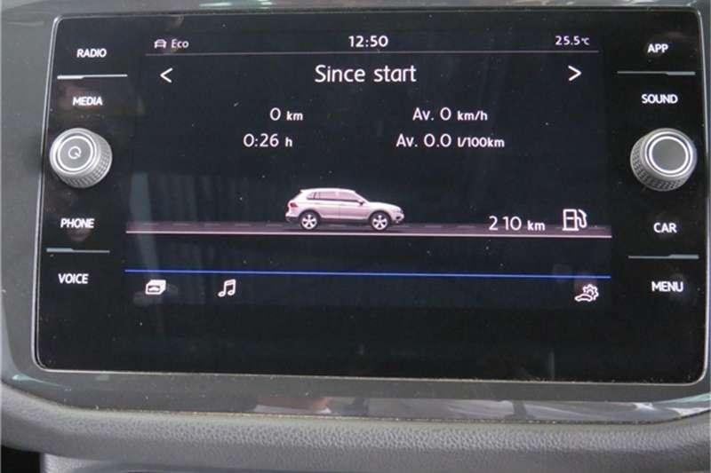 VW Tiguan 2.0TSI 4Motion Highline 2019