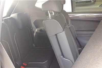 VW Tiguan 2.0TSI 4Motion Highline R Line 2019