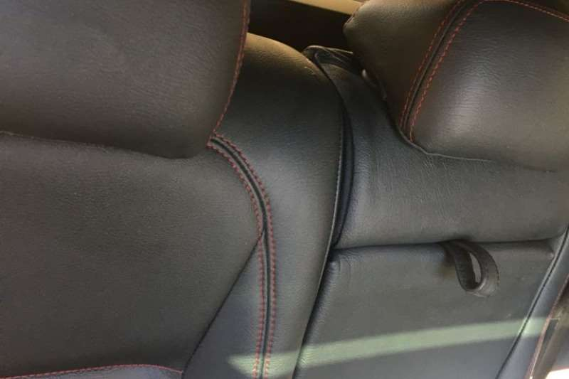 Used 2019 VW Tiguan 2.0TSI 4Motion Highline R Line