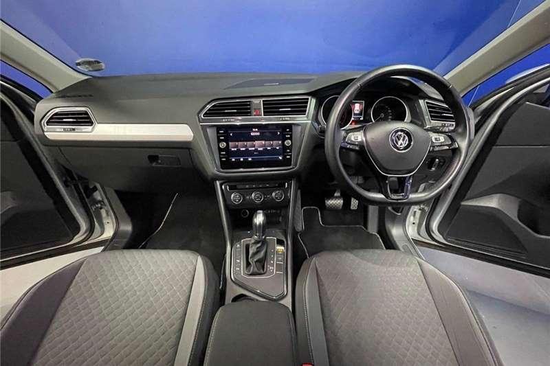 Used 2019 VW Tiguan