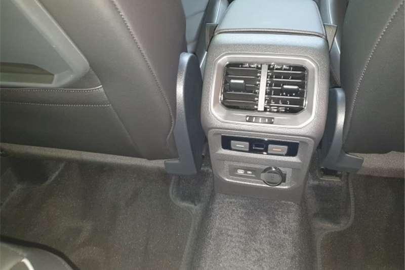 Used 2021 VW Tiguan Allspace TIGUAN ALLSPACE 1.4 TSI COMFORTLINE DSG (110KW)