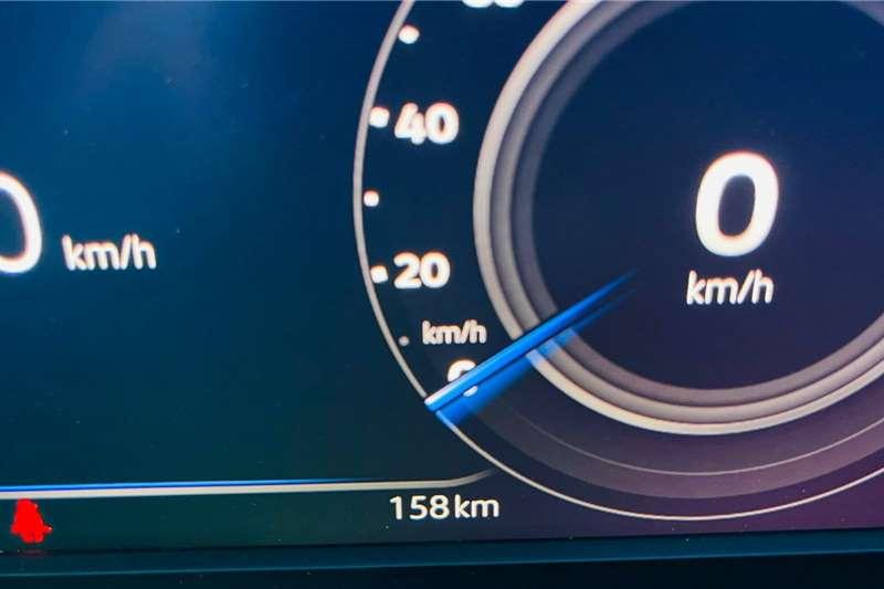 2021 VW Tiguan Allspace