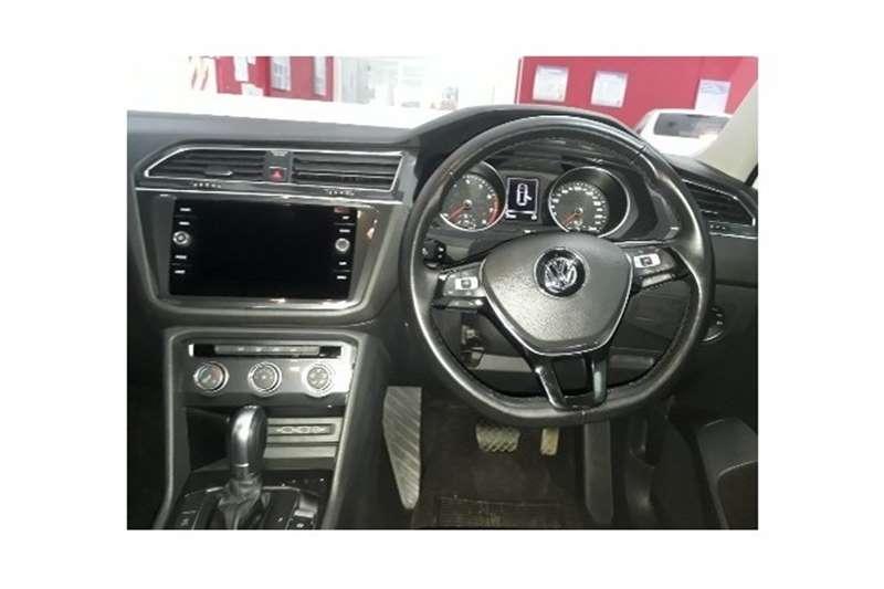 VW Tiguan Allspace 1.4 TSI TRENDLINE DSG (110KW) 2018