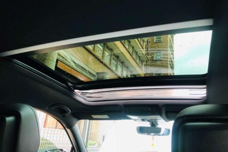 VW Tiguan Allspace 2.0 TDI COMFORTLINE 4MOT DSG 2018