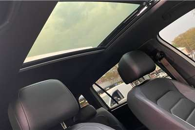 Used 2019 VW Tiguan Allspace TIGUAN ALLSPACE 2.0 TSI H/LINE 4MOT DSG (162KW)