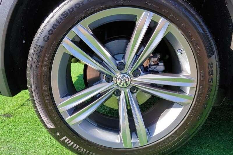 2019 VW Tiguan 2.0TDI 4Motion Comfortline R Line