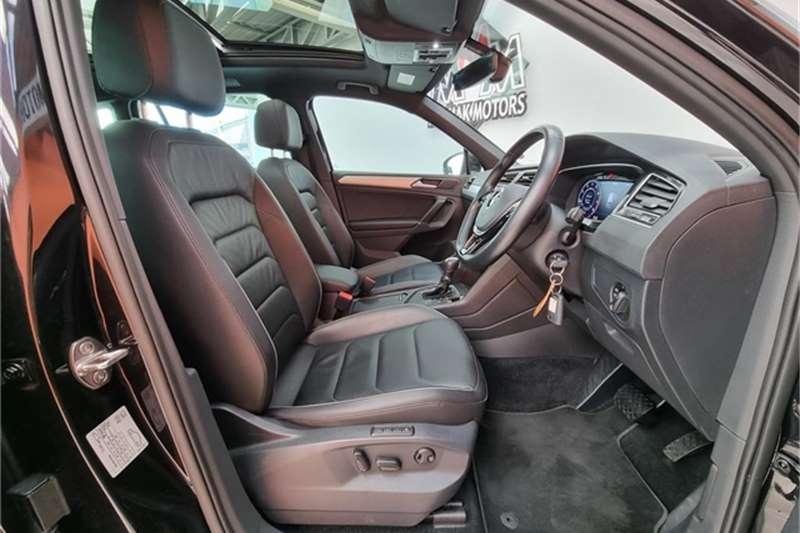 2017 VW Tiguan