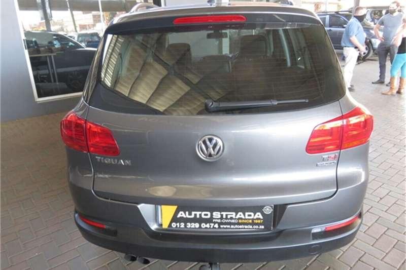 2013 VW Tiguan
