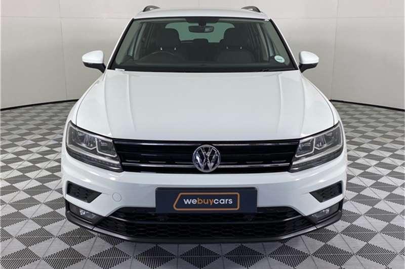 2019 VW Tiguan