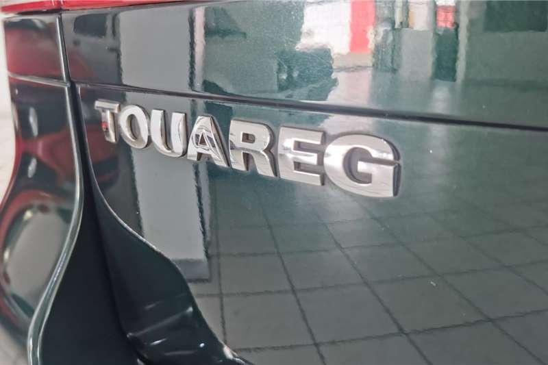 Used 2004 VW Touareg