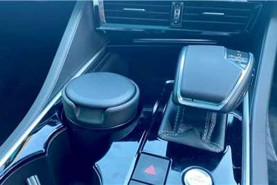 Used 2021 VW Touareg TOUAREG 3.0 TDI V6 EXECUTIVE