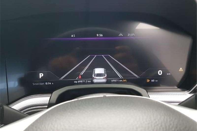 VW Touareg 3.0 TDI V6 LUXURY 2018