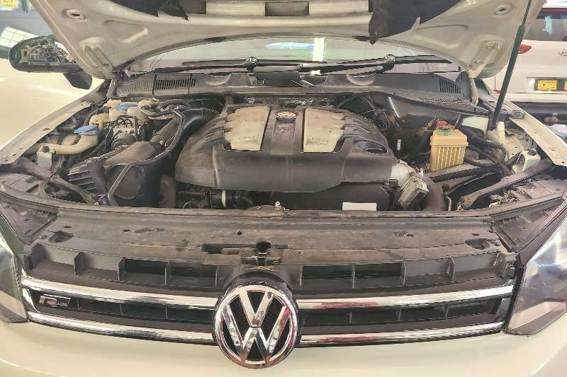 Used 2011 VW Touareg 3.0 V6 TDI
