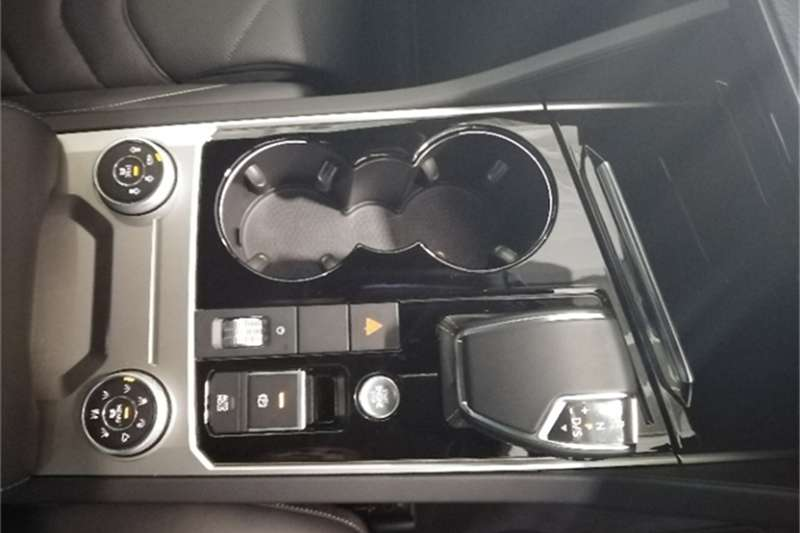 2019 VW Touareg TOUAREG 3.0 TDI V6 EXECUTIVE