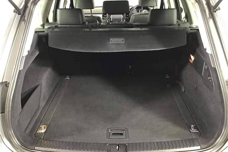 VW Touareg V6 TDI 2010