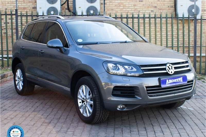 VW Touareg Cars for sale in South Africa   Auto Mart
