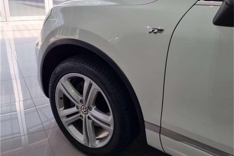 Used 2015 VW Touareg V6 TDI Luxury