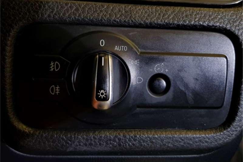 2017 VW Touareg Touareg V6 TDI Luxury