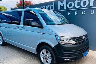 VW Transporter 2.0BiTDI crew bus LWB 4Motion auto 2019