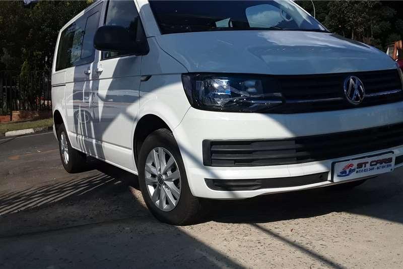 2017 VW Transporter Transporter 2.0BiTDI crew bus LWB auto
