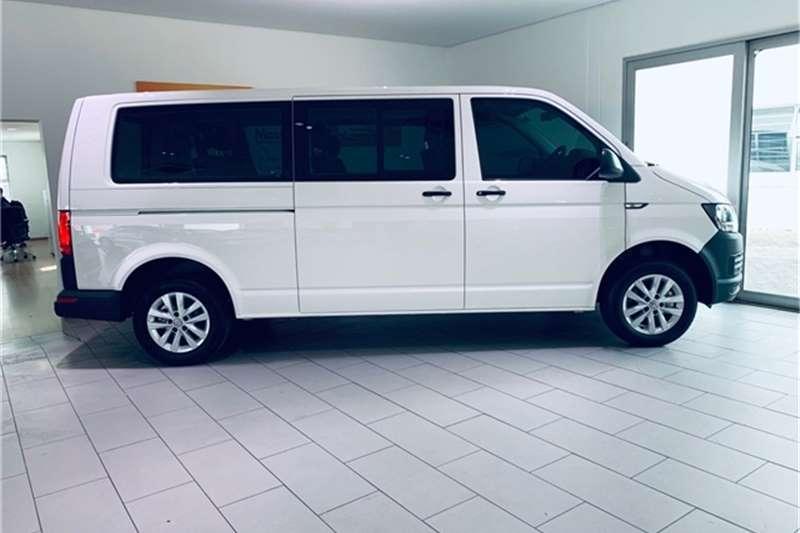VW Transporter 2.0BiTDI crew bus LWB auto 2020