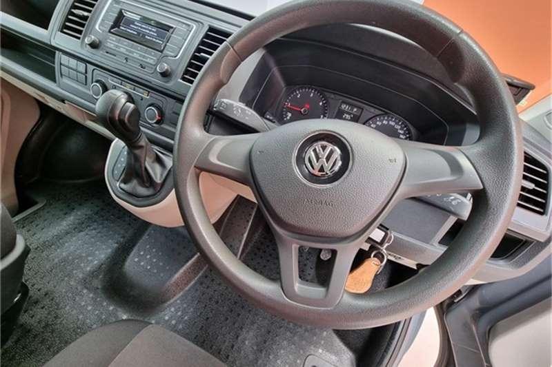 Used 2016 VW Transporter 2.0BiTDI double cab auto
