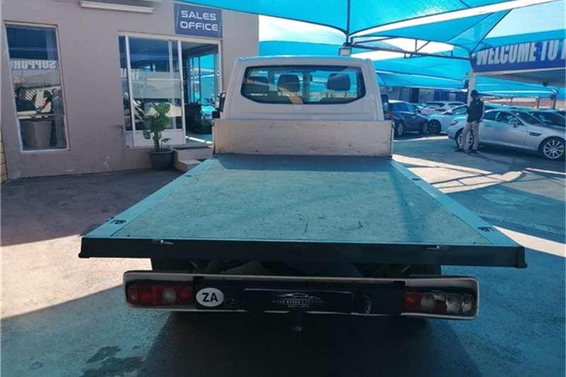 Used 2014 VW Transporter 2.0TDI 103kW single cab