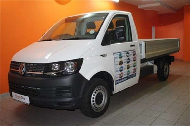 VW Transporter 2.0TDI 2019