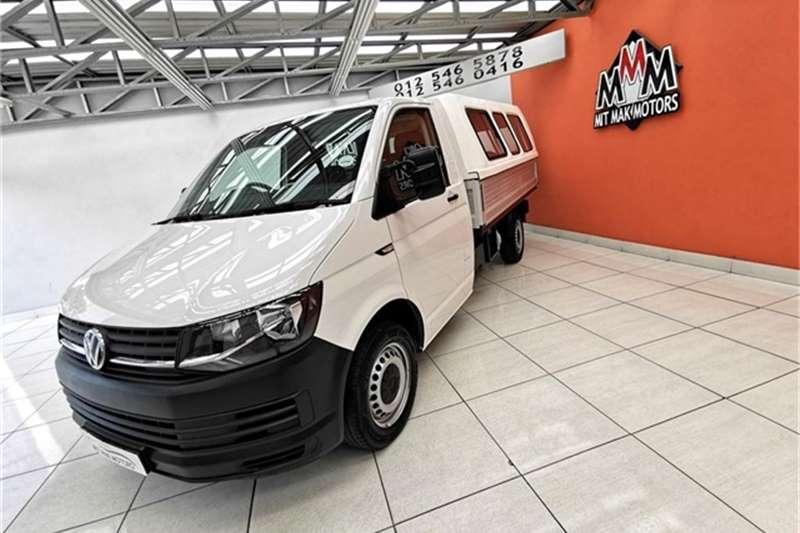 VW Transporter 2.0TDI 2019