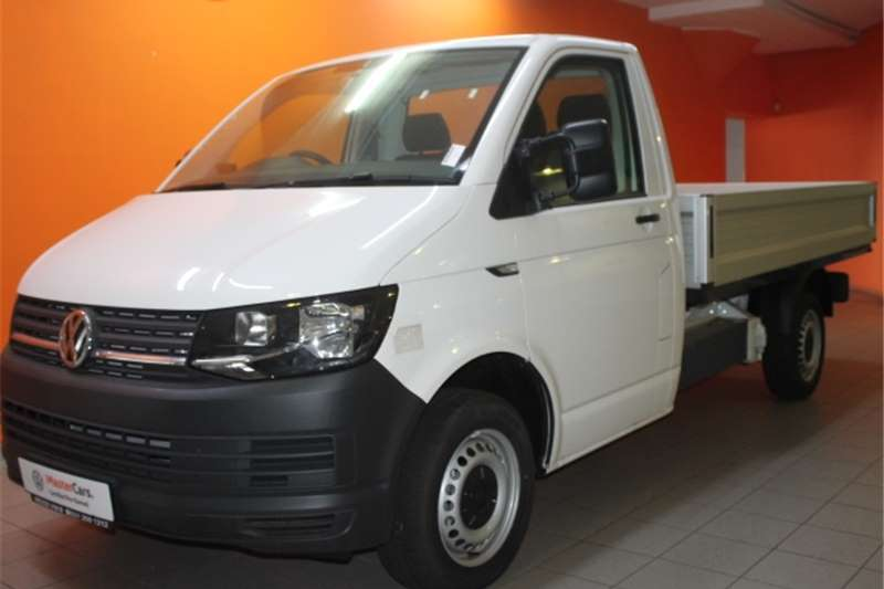 VW Transporter 2.0TDI 2020