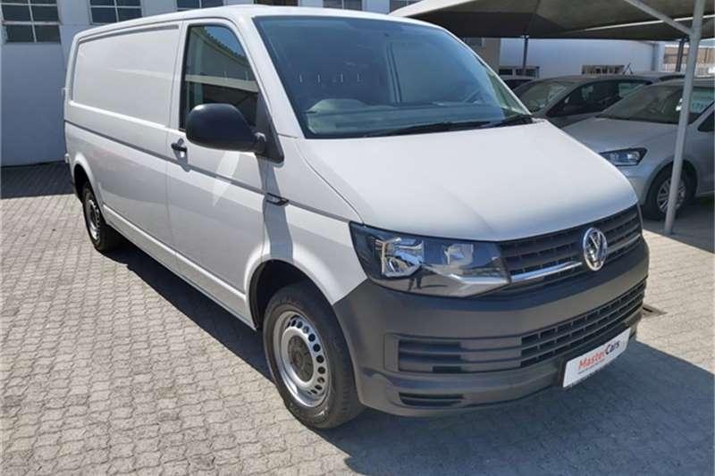VW Transporter 2.0TDI panel van LWB 2020