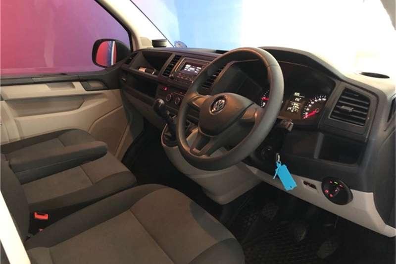 2020 VW Transporter Transporter 2.0TDI panel van LWB