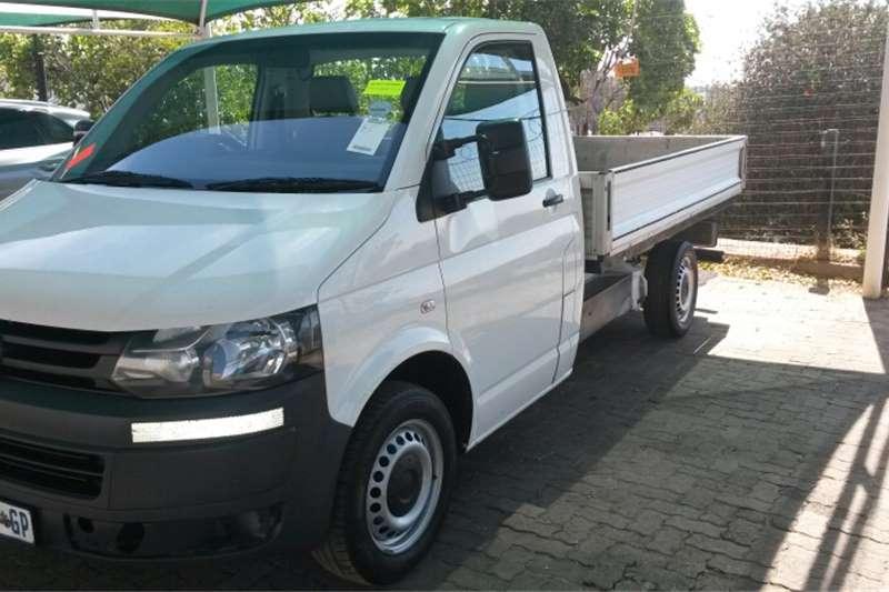 VW Transporter 2013