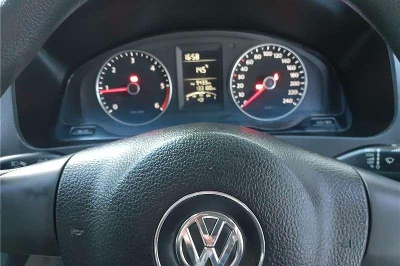 2013 VW Transporter