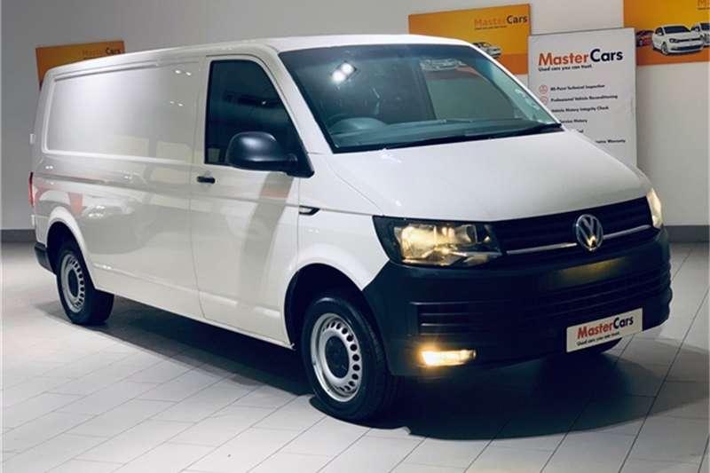 2018 VW Transporter 2.0TDI panel van LWB