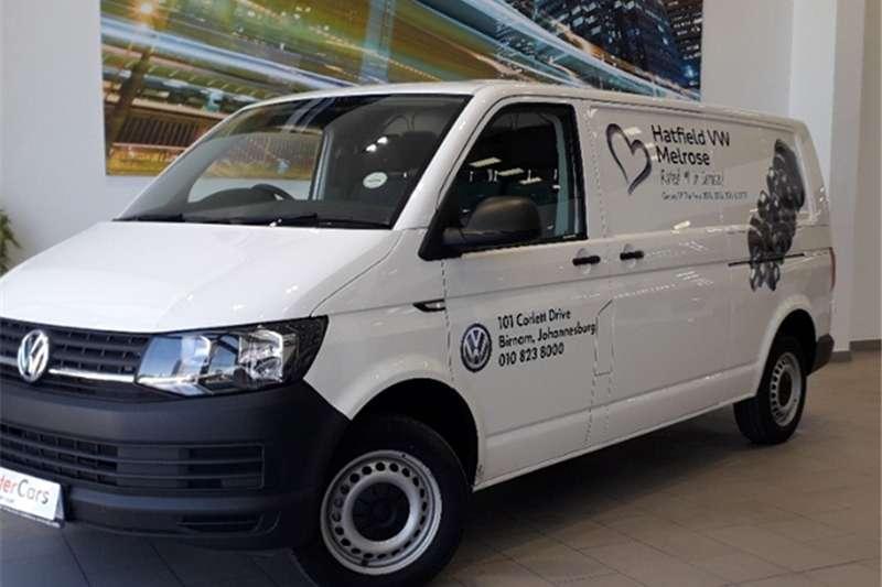 2019 VW Transporter 2.0TDI panel van LWB